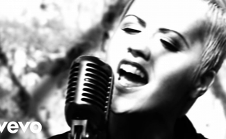 Embedded thumbnail for The Cranberries