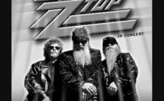 Embedded thumbnail for ZZ Top