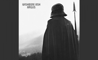 Embedded thumbnail for Wishbone Ash
