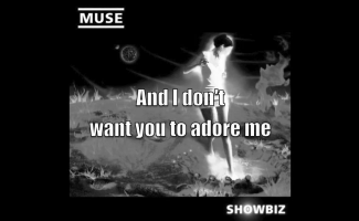 Embedded thumbnail for Muse