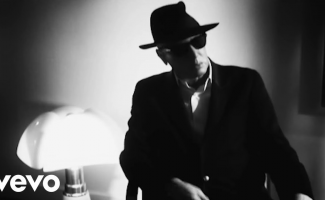 Embedded thumbnail for Alain Bashung