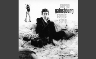 Embedded thumbnail for Serge Gainsbourg