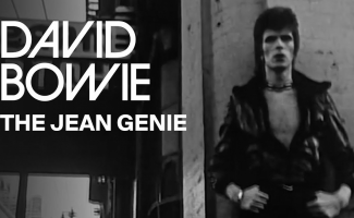 Embedded thumbnail for David Bowie