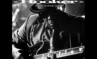 Embedded thumbnail for John Lee Hooker